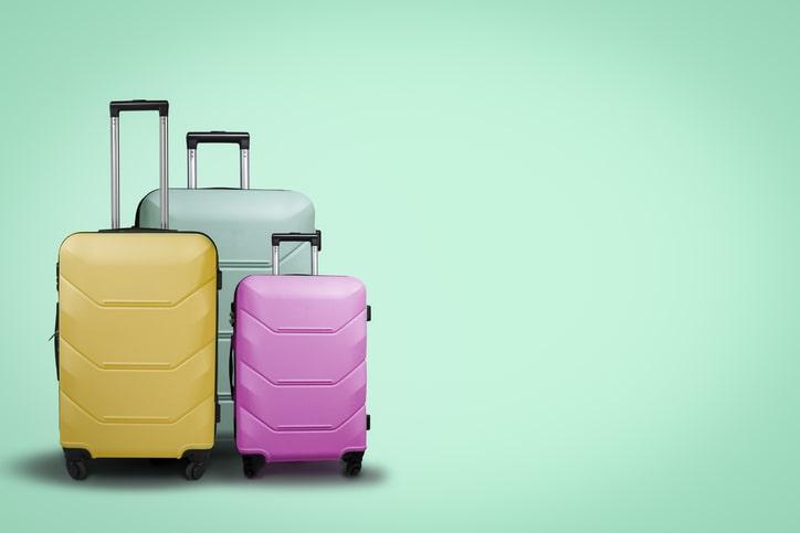 Beste koffer 2020: Top 10 best geteste koffers