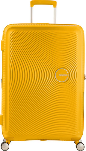 American Tourister Soundbox Expandable Spinner 55cm