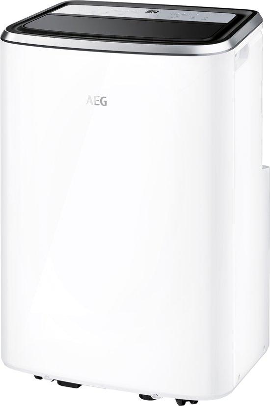 3. AEG AXP26U338CW ChillFlex Pro - Mobiele airco