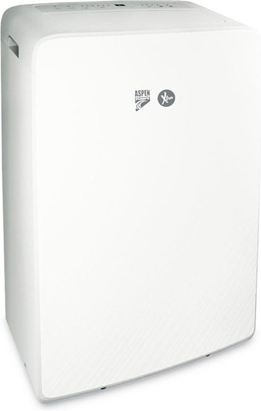 Aspen Xtra - Mobiele Airco