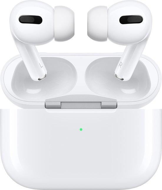 Beste draadloze oordopjes 2020 - Apple AirPods Pro