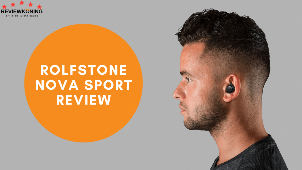 Rolfstone Nova Sport Review