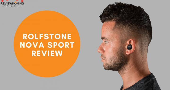 Rolfstone Nova Sport Review