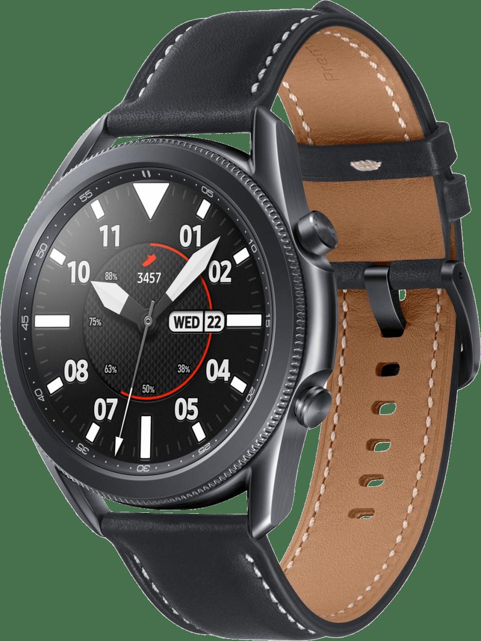 Samsung Galaxy Watch 3 - beste smartwatch 2021