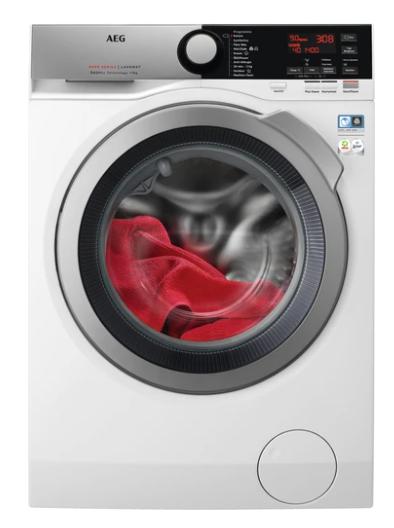 Beste wasmachine - AEG L8FEOKOMIX