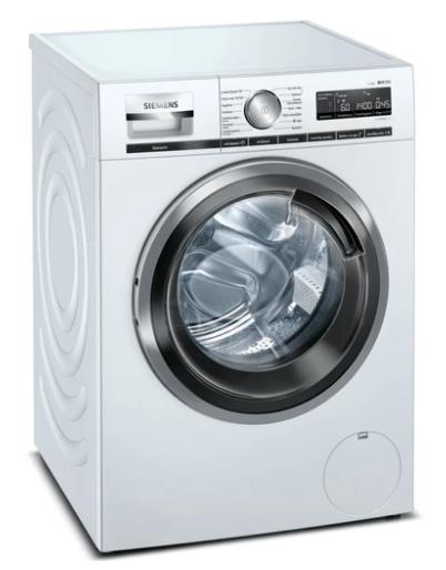 Beste wasmachine - Siemens WM14VMH0NL