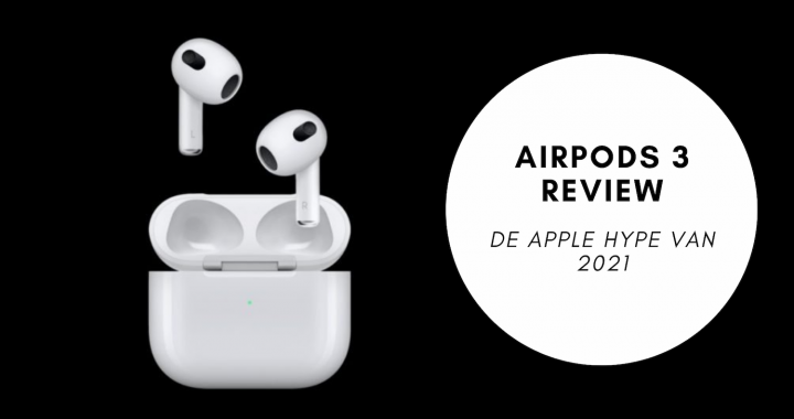 Apple AirPods 3 Review 2021 – Pre Launch